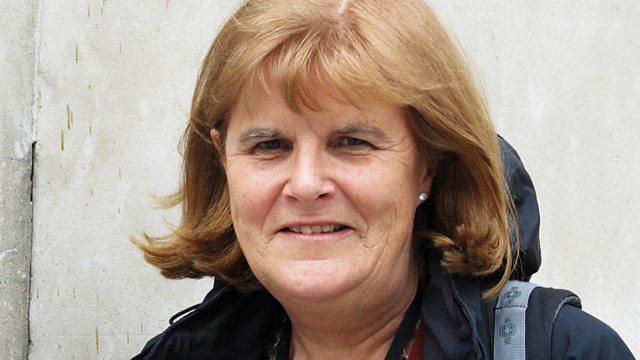 Resultado de imagen para Dame Linda Partridge