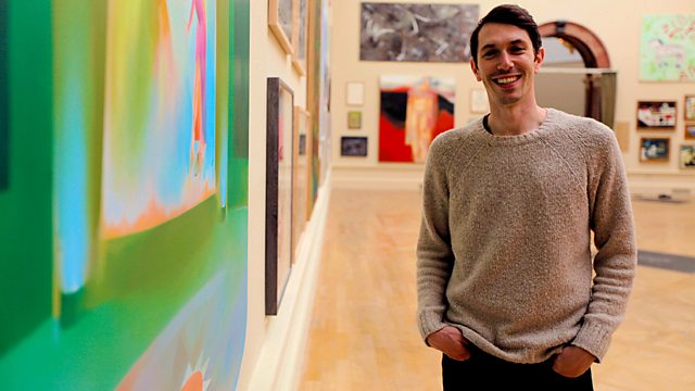Royal Academy Summer Exhibition: A Culture Show Special