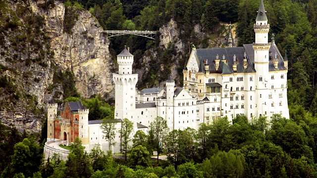 BBC Four - The Fairytale Castles of King Ludwig II with Dan ...
