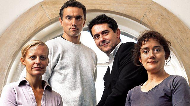 BBC Radio 4 Extra - Anthony Trollope - The Pallisers, Episode 11