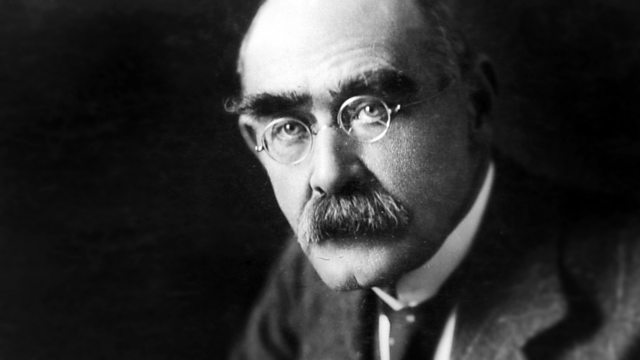 Rudyard Kipling photo #2661, Rudyard Kipling image