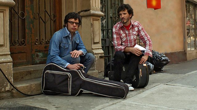 watch flight of the conchords season 1 episode 12