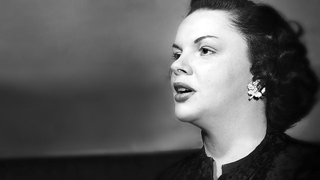 Judy Garland Have Yourself A Merry Little Christmas.Bbc Radio 4 Book Of The Week My Judy Garland Life Have