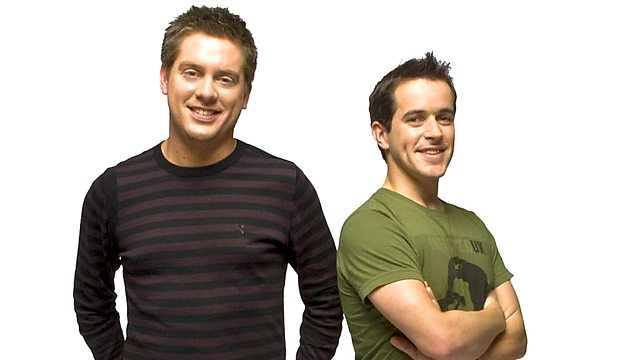 Cbbc dick and dom in the bunglow