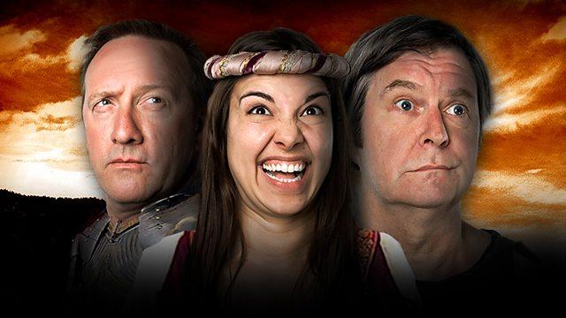 BBC Radio 4 Extra - The Castle, Series 1, Episode 1