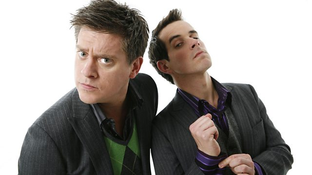Dick and Dom's Funny Business