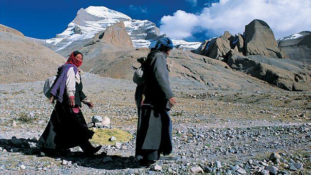the theme of religion in the novel to a mountain in tibet by colin thubron Compre o livro to a mountain in tibet na amazoncombr: confira as ofertas para livros em inglês e importados.