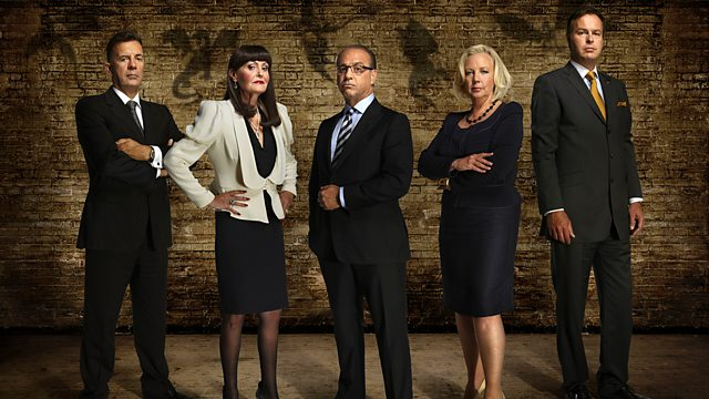 Image result for dragons den