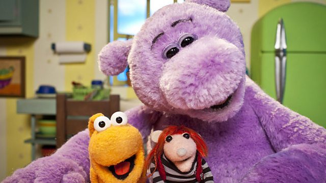 BBC - CBeebies - Big and Small, Series 3, The Hiccups