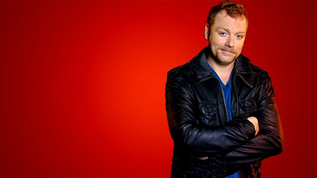 BBC Radio 4 Extra - What's So Funny?, Series 1, Episode 11