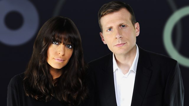 Film 2011 with Claudia Winkleman