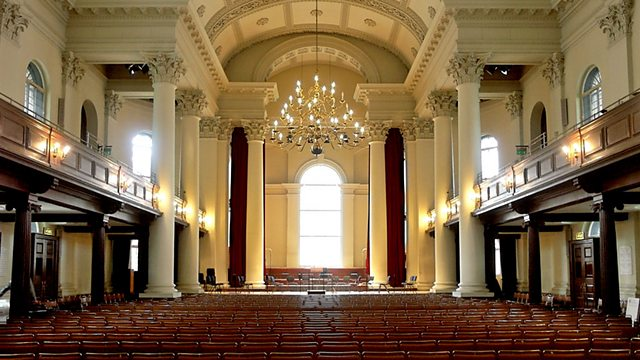 Image result for st john's smith square