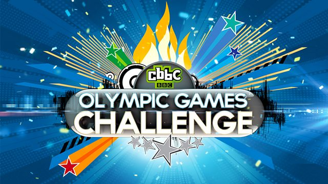 CBBC's Olympic Games Challenge