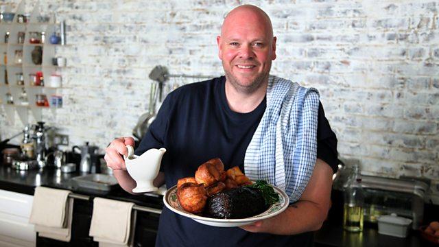 Tom Kerridge S Proper Pub Food Episodes