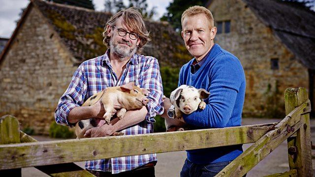 Nigel And Adam S Farm Kitchen