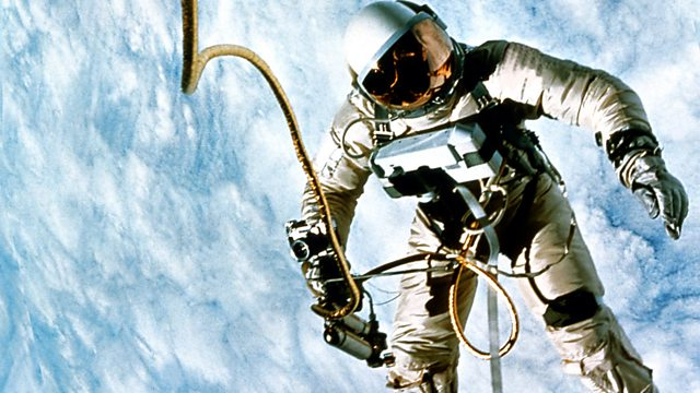 BBC Radio 4 Extra - Charles Chilton - Journey into Space, The Red