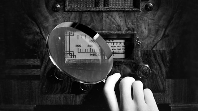 BBC Radio 4 Extra - The Radio Detectives, Series 3, The Genius of