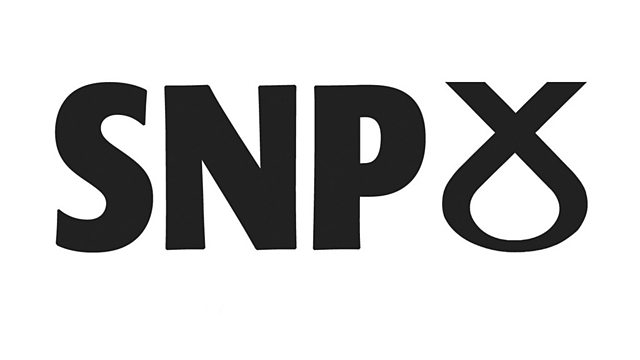 Party Political Broadcasts - Scottish National Party