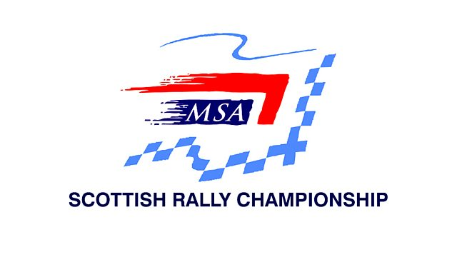Scottish Rally Championship