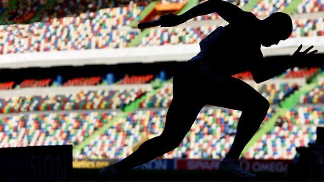 Athletics: European Team Championships