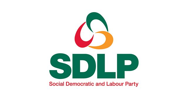 Party Political Broadcasts - Social Democratic and Labour Party