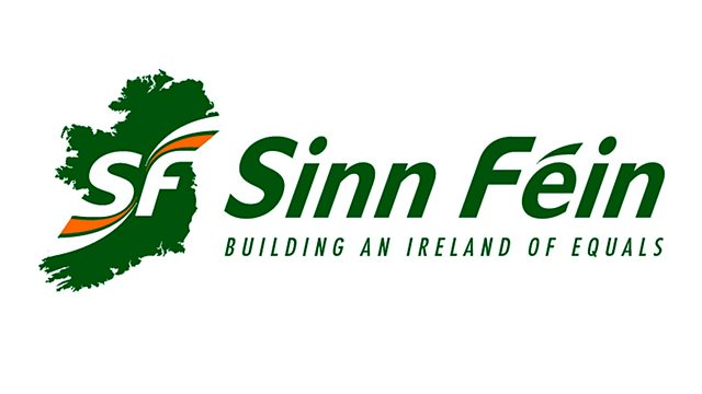 Sinn Fein Party Conference