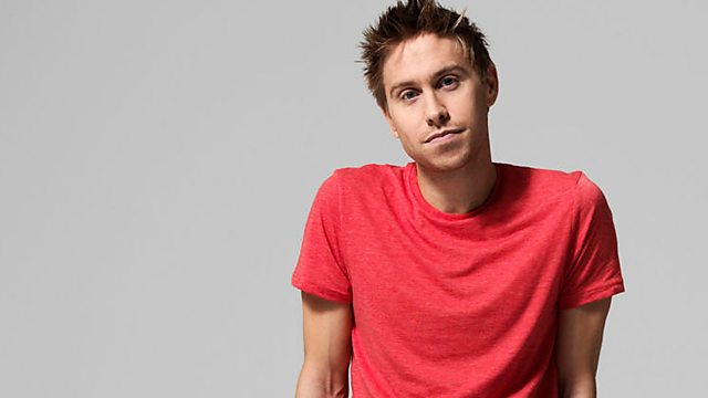Russell Howard's Good News Extra