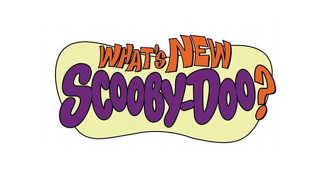Scooby Doo Christmas.Cbbc What S New Scooby Doo Series 1 A Scooby Doo Christmas