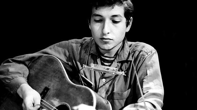 BBC Radio 2 - Bob Dylan 70, Bob's Ballad Bases