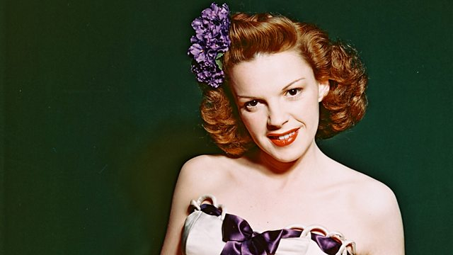 Judy Garland Have Yourself A Merry Little Christmas.Bbc Radio 4 Soul Music Series 17 Have Yourself A Merry