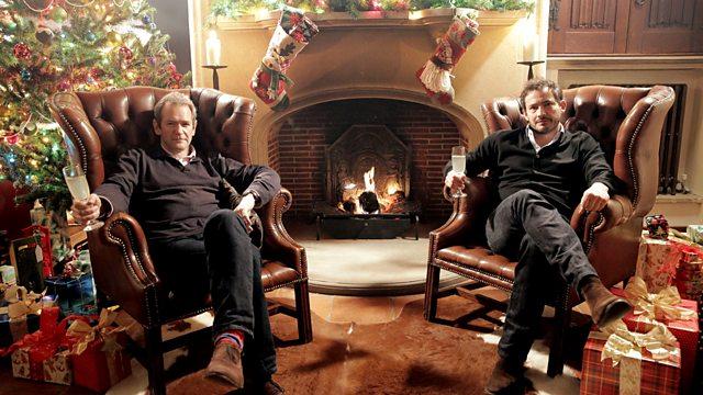 bbc two the 12 drinks of christmas - 12 Drinks Of Christmas