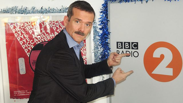Bbc Radio 2 Steve Wright In The Afternoon Jack Dee