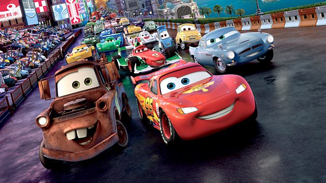 Bbc Two Cars 2