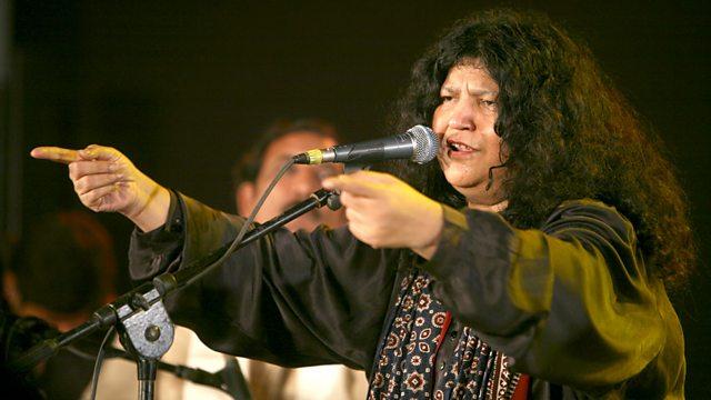 Abida Parveen In Concert