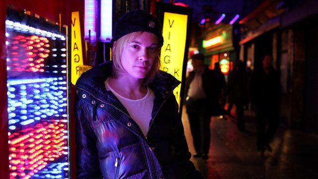 Gay boy prostitute