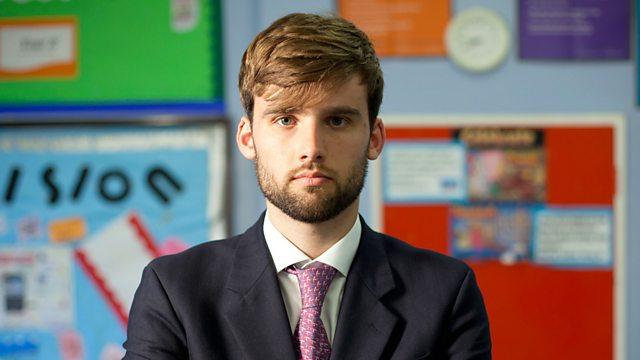 BBC Three - Tough Young Teachers, Episode 1