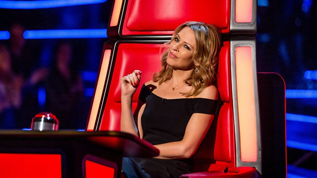 Bbc One The Voice Uk Series 3 Blind Auditions 1