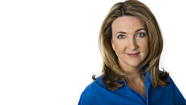 Victoria Derbyshire net worth