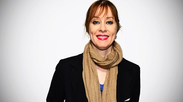BBC Radio 4 - Woman's Hour, Suzanne Vega; The Poetry of