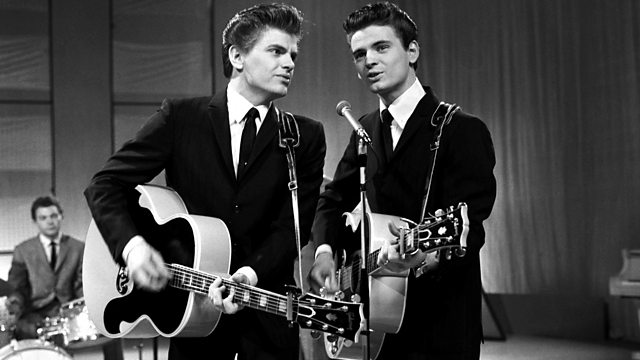 The Everly Brothers: Songs of Innocence and Experience