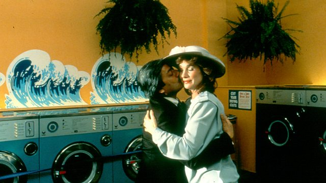 my beautiful launderette omar and jonny's In my beautiful laundrette, said damage is most vividly embodied by day-lewis's beautifully primal performance, which renders a heartbreaking portrait of a man who feels more than is really allowed of him by his world johnny's licking of omar's ear in one charged moment isn't just one of the most erotic scenes in british cinema, but an.