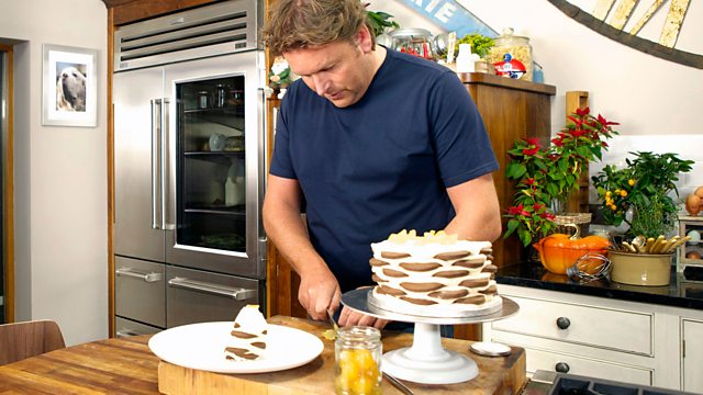 Comfort Cooking Series 1 James Martin Home Comforts