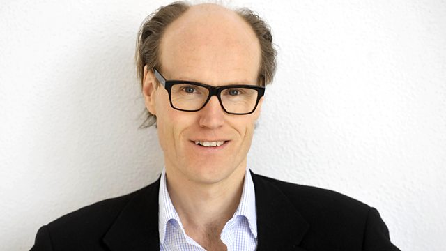 Arts Club with Will Gompertz - 25/03/2018