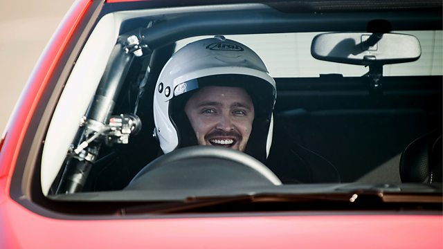 When will top gear series 21 episode 1 be on iplayer — pic 2