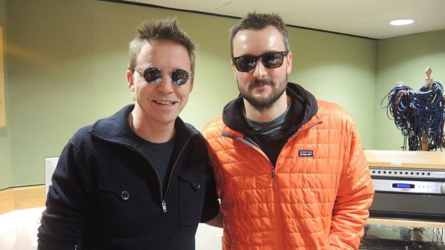 Bbc Radio 2 Simon Mayo Drivetime With American Country Music Singer Eric Church