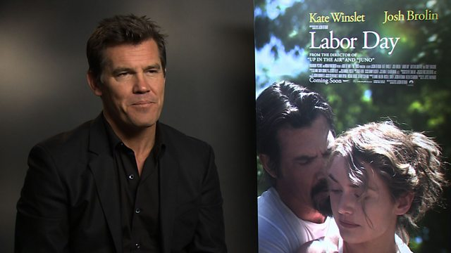 Bbc One Film 2014 Episode 7 Josh Brolin On Labor Day