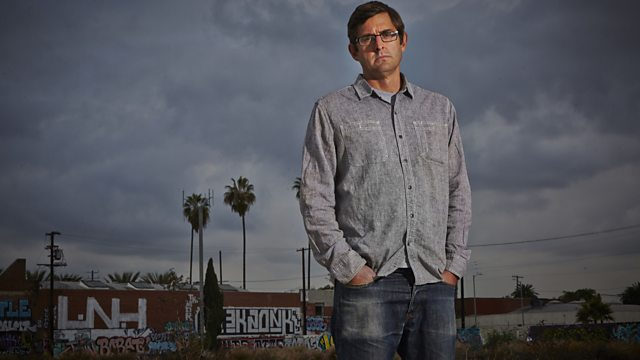 louis theroux torrent