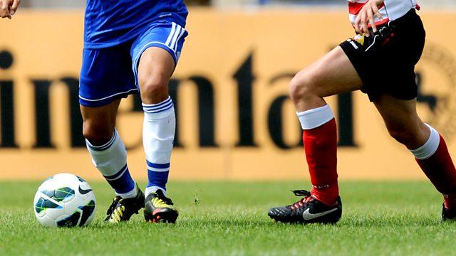 Bbc Radio 5 Live 5 Live Sport Women S Football Women S League