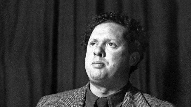 dylan thomas essay In thomas do not go gentle into that night, he describes his thoughts and experiences of death the poem is very radiant and intense and due to the fact that the.