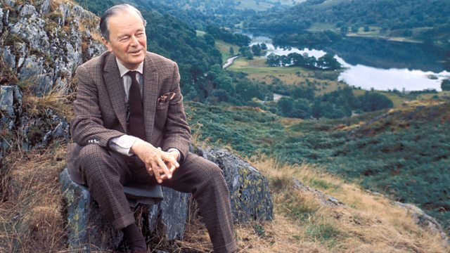 Sir Kenneth Clark: Portrait of a Civilised Man - A Culture Show Special